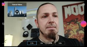 2019 08 23 10 45 37 18 Das PERFEKTE Smartphone Gimbal  DJI OSMO MOBILE 3 YouTube