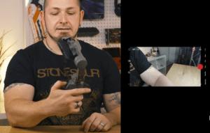 2019 08 23 10 52 24 18 Das PERFEKTE Smartphone Gimbal  DJI OSMO MOBILE 3 YouTube