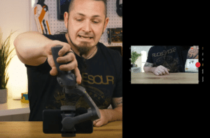 2019 08 23 10 53 08 18 Das PERFEKTE Smartphone Gimbal  DJI OSMO MOBILE 3 YouTube