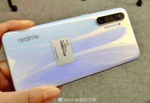 2019 08 28 13 19 53 Realme XT Detailed in China Specifications to Include Snapdragon 712 SoC Up to