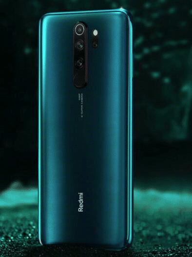 2019 08 29 15 20 21 Redmi Note 8 Pro vorgestellt  Xiaomi setzt auf 64 Megapixel Kamera WinFuture