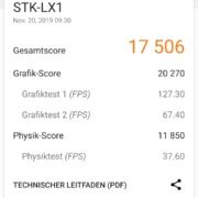 Screenshot 20191120 093045 com.futuremark.dmandroid.application