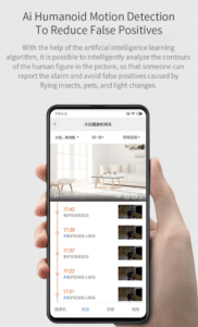 2019 09 03 14 03 18 battery version xiaomi mijia cmsxj11a 1080p smart wireless app control ip came
