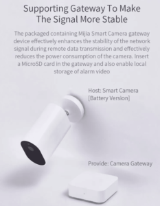 2019 09 03 14 03 40 battery version xiaomi mijia cmsxj11a 1080p smart wireless app control ip came