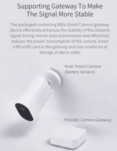 2019 09 03 14 03 40 battery version xiaomi mijia cmsxj11a 1080p smart wireless app control ip came