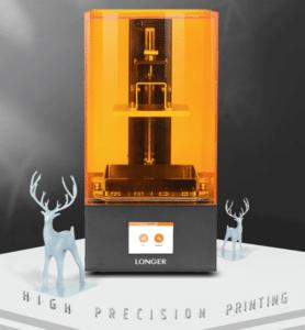 2019 09 11 14 27 52 Longer Orange 10 LCD 3D Printer resin mini SLA 3d printer Assembled UV LCD light