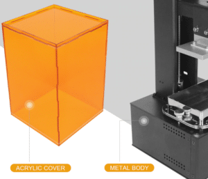 2019 09 11 14 28 08 Longer Orange 10 LCD 3D Printer resin mini SLA 3d printer Assembled UV LCD light