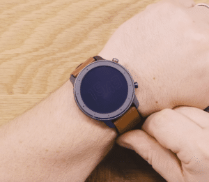 2019 09 12 10 01 57 Die Smartwatch des Jahres  AMAZFIT GTR YouTube