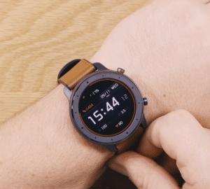2019 09 12 10 02 04 Die Smartwatch des Jahres  AMAZFIT GTR YouTube