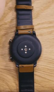 2019 09 12 10 03 03 Die Smartwatch des Jahres  AMAZFIT GTR YouTube