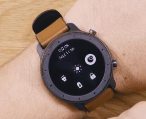 2019 09 12 10 03 54 Die Smartwatch des Jahres  AMAZFIT GTR YouTube