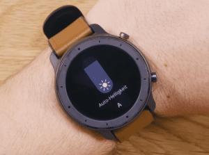 2019 09 12 10 04 03 Die Smartwatch des Jahres  AMAZFIT GTR YouTube
