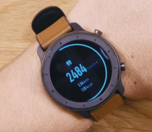 2019 09 12 10 05 10 Die Smartwatch des Jahres  AMAZFIT GTR YouTube