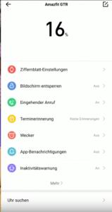 2019 09 12 10 18 22 Die Smartwatch des Jahres  AMAZFIT GTR YouTube