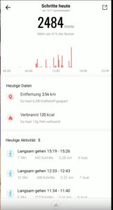 2019 09 12 10 18 54 Die Smartwatch des Jahres  AMAZFIT GTR YouTube