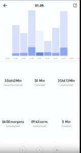 2019 09 12 10 29 10 Die Smartwatch des Jahres  AMAZFIT GTR YouTube