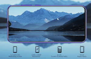 2019 09 12 13 59 39 CUBOT X20 Pro 6.3 inch AI Triple Camera 6GB RAM 128GB ROM Smartphone Android 9