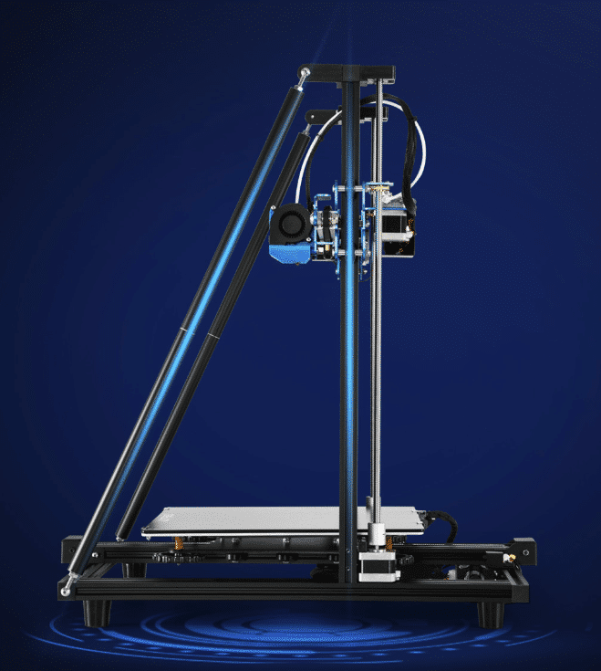 2019 09 18 09 59 05 creality 3d® cr 10 v2 3d printer diy kit 300 300 400mm print size with tmc2208 u