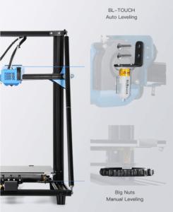 2019 09 18 09 59 20 creality 3d® cr 10 v2 3d printer diy kit 300 300 400mm print size with tmc2208 u