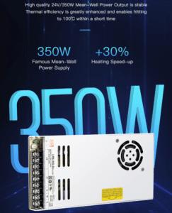 2019 09 18 09 59 33 creality 3d® cr 10 v2 3d printer diy kit 300 300 400mm print size with tmc2208 u