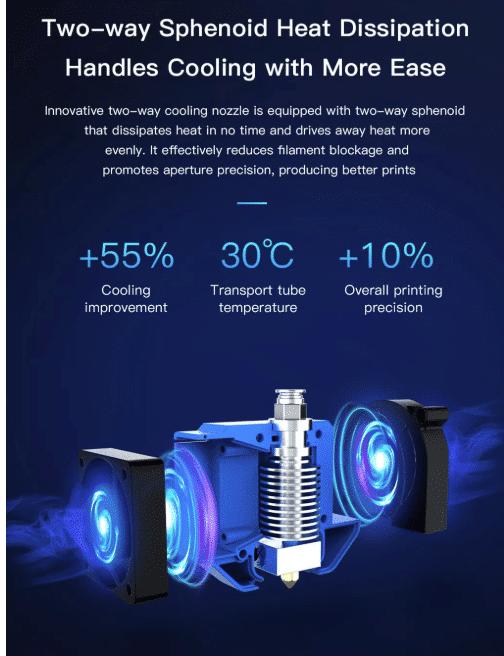 2019 09 18 10 00 10 creality 3d® cr 10 v2 3d printer diy kit 300 300 400mm print size with tmc2208 u