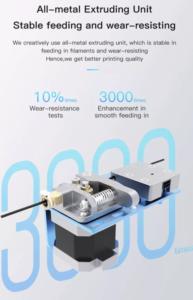 2019 09 18 10 00 18 creality 3d® cr 10 v2 3d printer diy kit 300 300 400mm print size with tmc2208 u