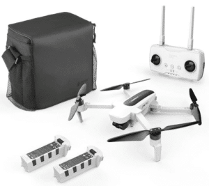 2019 09 23 11 23 19 Hubsan H117S Zino 5G WiFi RC Drone UHD 4K Camera 3 Axis Gimbal Quadcopter   Gear