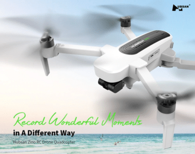 2019 09 23 11 23 40 Hubsan H117S Zino 5G WiFi RC Drone UHD 4K Camera 3 Axis Gimbal Quadcopter   Gear
