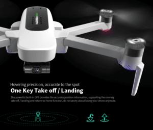 2019 09 23 11 24 08 Hubsan H117S Zino 5G WiFi RC Drone UHD 4K Camera 3 Axis Gimbal Quadcopter   Gear