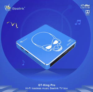 2019 09 24 13 03 06 Beelink GT King Pro Hi Fi Lossless Sound 4K TV Box with Dolby Audio Dts Listen A