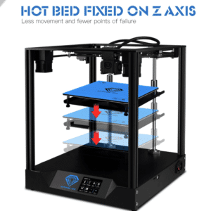 2019 09 25 10 48 20 TWO TREES 3D Printer CoreXY BMG Extruder 235x235m Sapphire S Pro DIY Kits 3.5 in