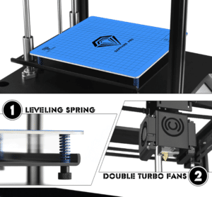 2019 09 25 10 48 27 TWO TREES 3D Printer CoreXY BMG Extruder 235x235m Sapphire S Pro DIY Kits 3.5 in