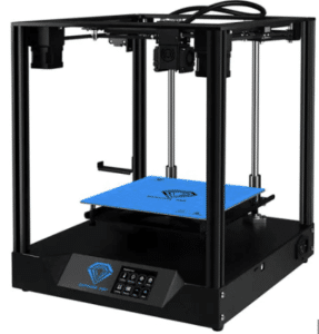 2019 09 25 11 02 31 TWO Trees Sapphire Pro Modular Quick Installation MKS Open Source 3D Printer