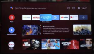 2019 10 04 09 49 01 5 Xiaomi Mi TV 4S mischt den TV MARKT in Europa auf  Test YouTube