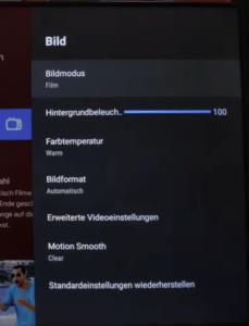 2019 10 04 09 52 57 5 Xiaomi Mi TV 4S mischt den TV MARKT in Europa auf  Test YouTube