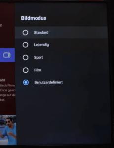 2019 10 04 09 54 22 5 Xiaomi Mi TV 4S mischt den TV MARKT in Europa auf  Test YouTube