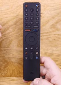 2019 10 04 10 38 29 6 Xiaomi Mi TV 4S mischt den TV MARKT in Europa auf  Test YouTube