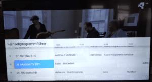 2019 10 04 10 42 29 6 Xiaomi Mi TV 4S mischt den TV MARKT in Europa auf  Test YouTube