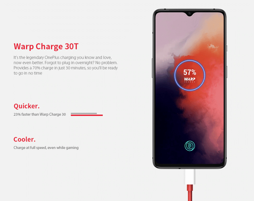 2019 10 01 10 06 29 Oneplus 7T 4G Phablet 6.55 inch Oxygen OS Based On Android 10 Snapdragon 855 Plu