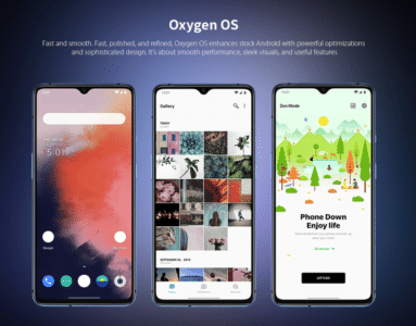 2019 10 01 10 06 37 Oneplus 7T 4G Phablet 6.55 inch Oxygen OS Based On Android 10 Snapdragon 855 Plu