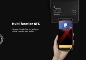 2019 10 08 10 01 48 UMIDIGI X 4G Phablet NFC In screen Fingerprint Sensor   Gearbest