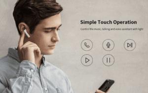 2019 10 09 10 34 34 Xiaomi Air 2 Bluetooth 5.0 TWS Earphone IR Sensor