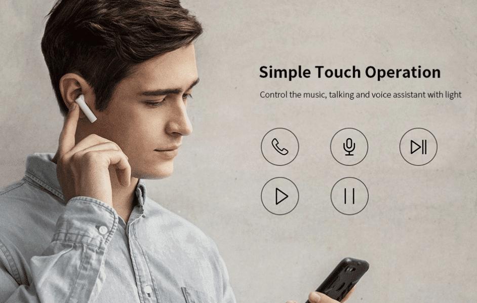 Xiaomi Mi Airdots Pro 2 / 2s Bedienung