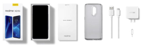2019 10 25 10 47 24 Realme X2 Pro  Price specs and best deals