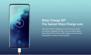 2019 11 05 10 44 20 OnePlus 7T Pro 4G Phablet 6.67 inch Oxygen OS Snapdragon 855 Plus Octa Core 8GB