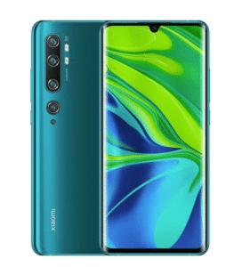 2019 11 06 14 04 36 Xiaomi Mi Note 10 CC9 Pro 108MP Penta Kamera Phone Globale Version   Gearbest