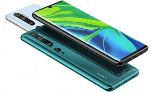 2019 11 06 14 05 15 Mi Note 10  Xiaomis neues Smartphone mit 108 Megapixeln kostet 550 Euro Golem.