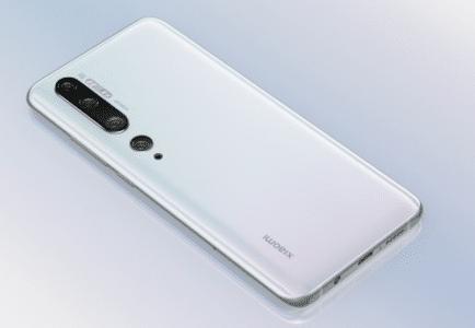 2019 11 06 14 05 24 Mi Note 10  Xiaomis neues Smartphone mit 108 Megapixeln kostet 550 Euro Golem.
