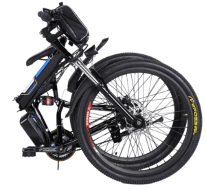 2019 11 19 13 59 31 Ancheer 26inch 36V Foldable Electric Power Mountain Bicycle with Lithium Ion Bat
