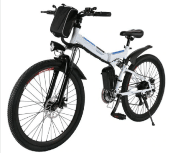 2019 11 19 14 00 15 Ancheer 26inch 36V Foldable Electric Power Mountain Bicycle with Lithium Ion Bat